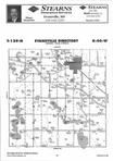 Map Image 010, Douglas County 2000